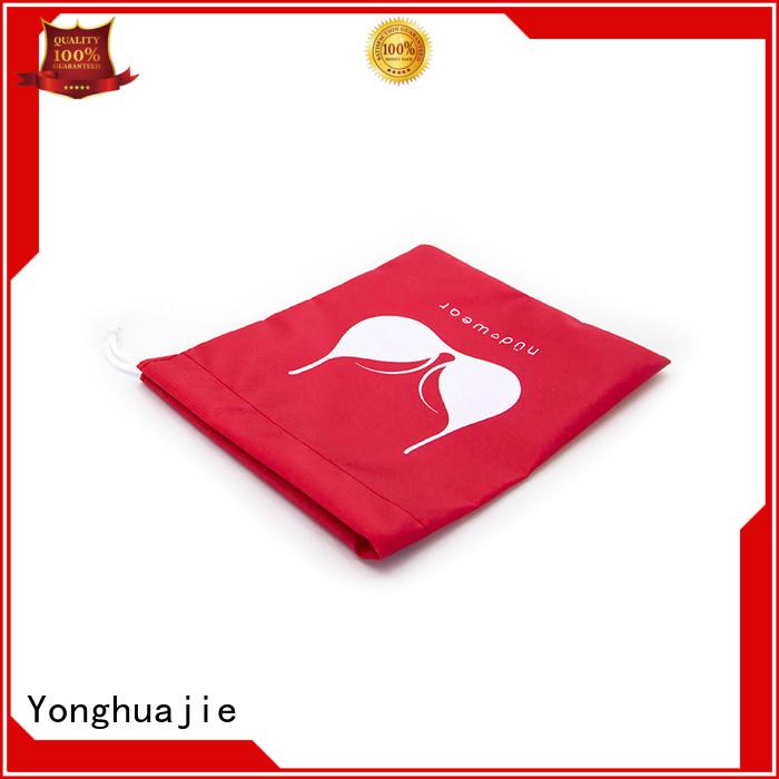 bottom nylon mesh bag natural Yonghuajie company
