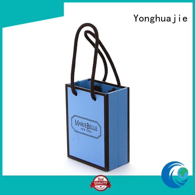 Yonghuajie ribbon buy cardboard boxes at discount for packaging
