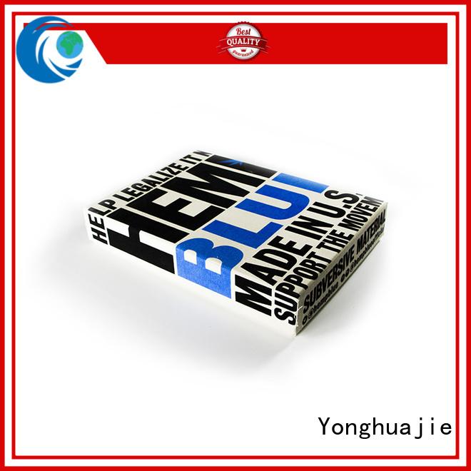 cloth storage box large cloth bags long tote bag natural tote bag printing for makeup Yonghuajie