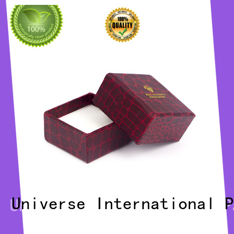 Yonghuajie paper box supplier top-selling for watch packing