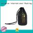 nylon mesh bag bottom silk Yonghuajie Brand nylon drawstring bag