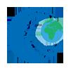 Logo | Universe popular tote bags