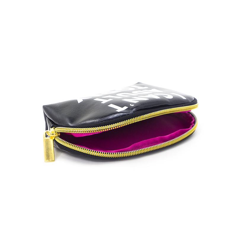 Cosmetic Bags Wholesale With Lining-UIP020
