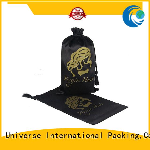 bags drawstring satin bags Yonghuajie Brand