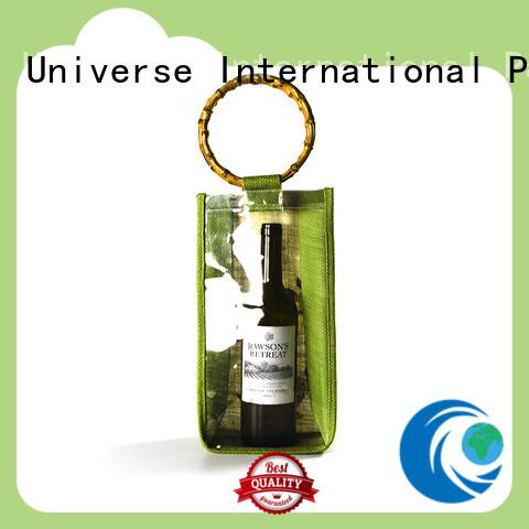 Yonghuajie drawstring jute bags manufacturers free sample for packing