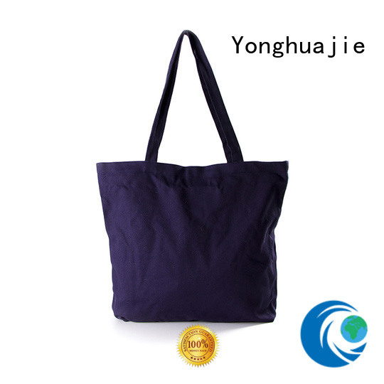 personalized canvas tote bags drawstring tote logo canvas tote bags wholesale manufacture