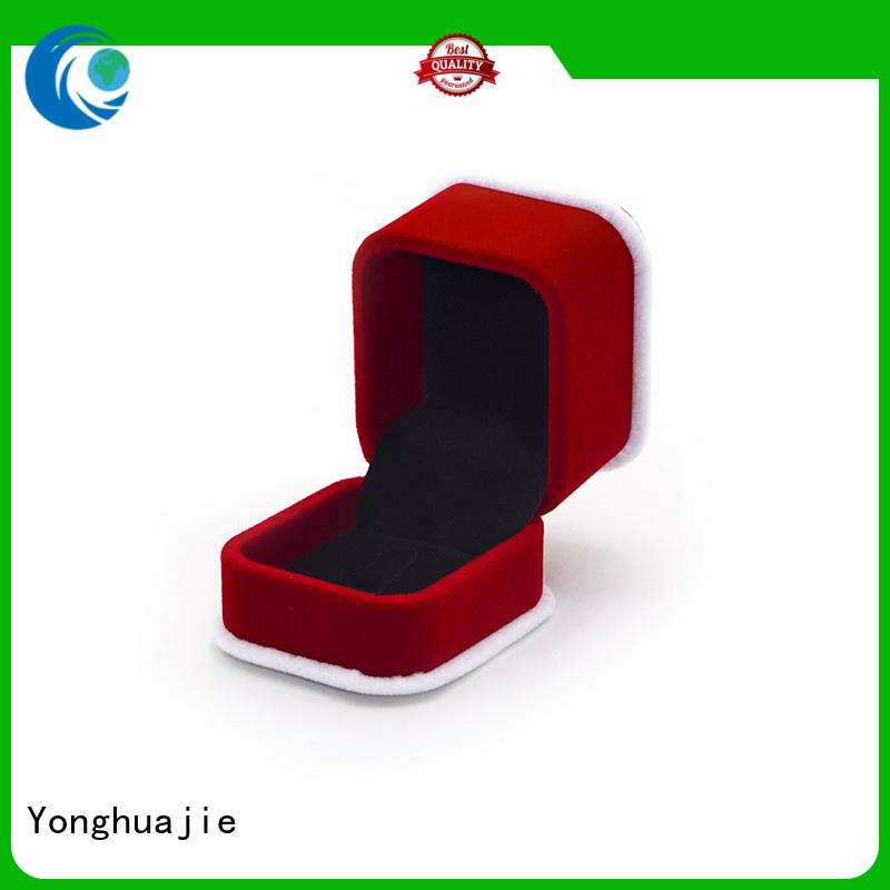 velvet love box
