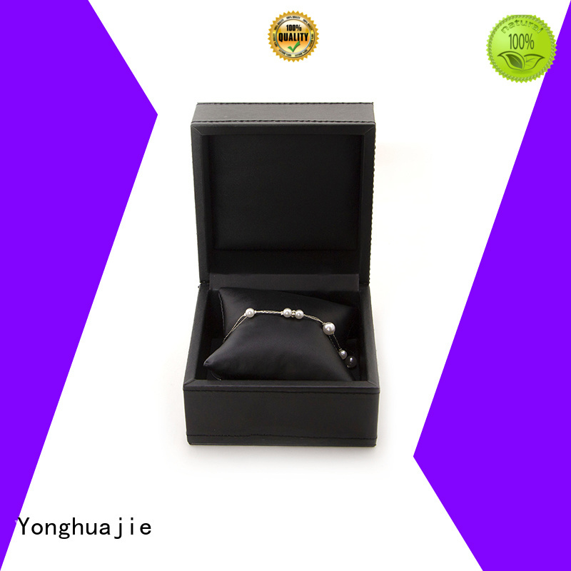 storage watch leather box leather Yonghuajie Brand company