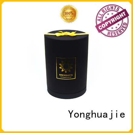 luxury the paper box best factory price for jewelry shop Yonghuajie
