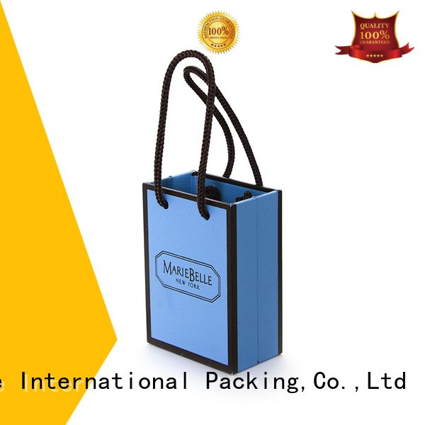 Yonghuajie luxury paper snack box for wholesale for packing