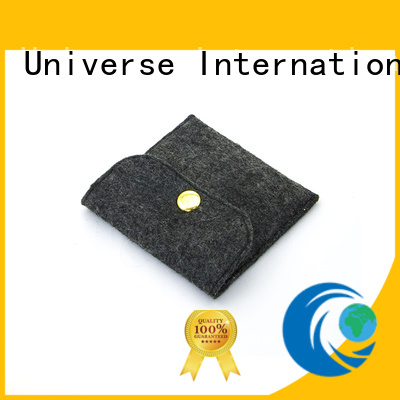 Custom made bag felt tote bag Yonghuajie customized
