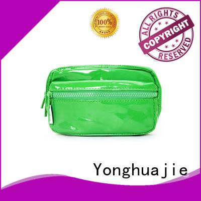 Yonghuajie Top pu tote bag factory for wedding rings