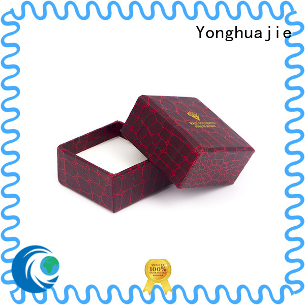 Yonghuajie New kraft box packaging cheap for packaging