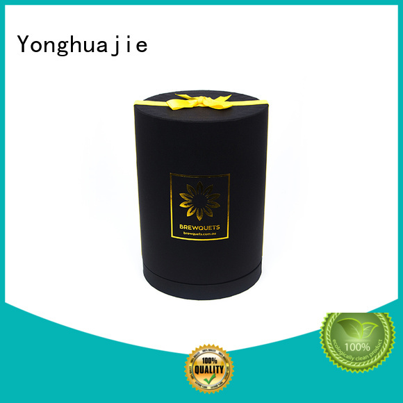 Hot paper gift box small Yonghuajie Brand