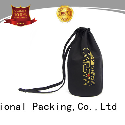 Quality Yonghuajie Brand nylon mesh bag travel