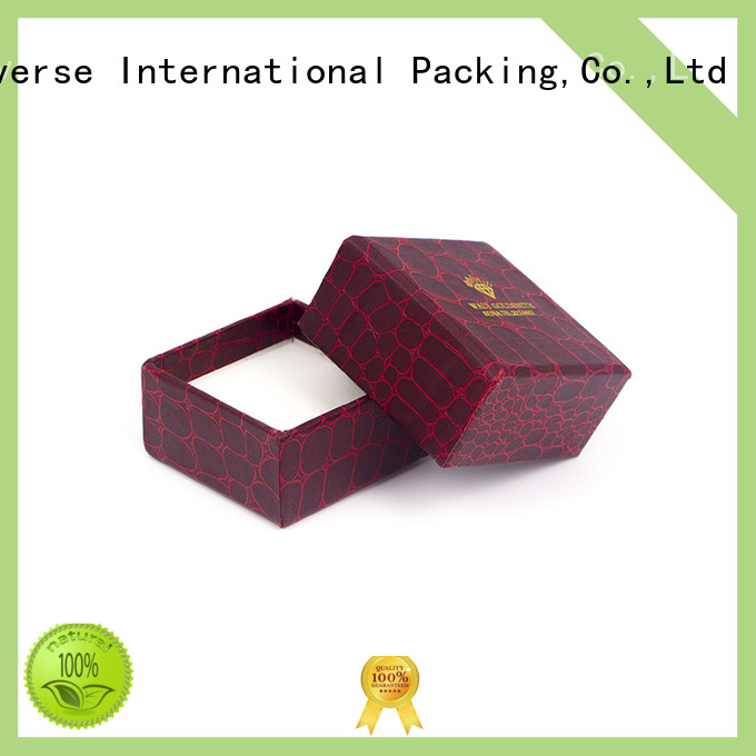 small kraft paper box at discount for gift Yonghuajie