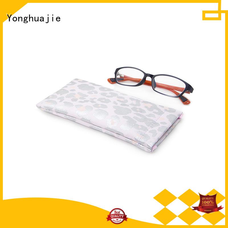 Yonghuajie Best italian leather bags factory