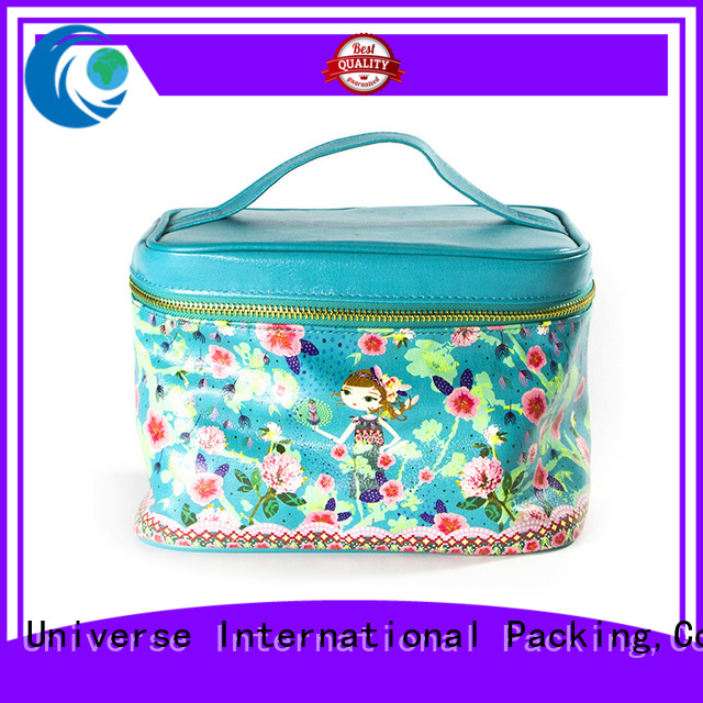 Yonghuajie oem small cosmetic bags for jewelry
