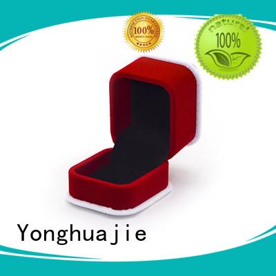 obm velvet lined box velvet medal box velvet cufflink box fast delivery for gift