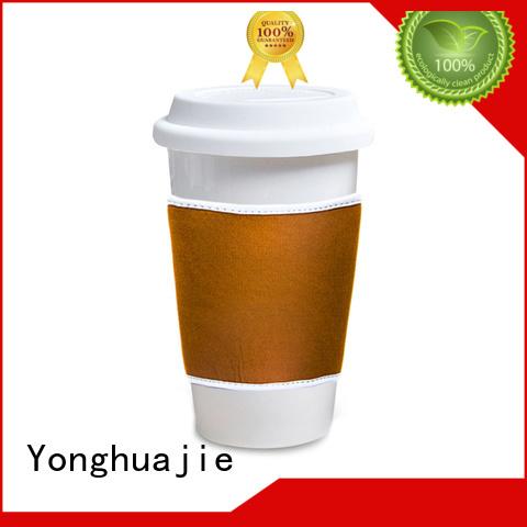 cup shoes Yonghuajie Brand neoprene handbag