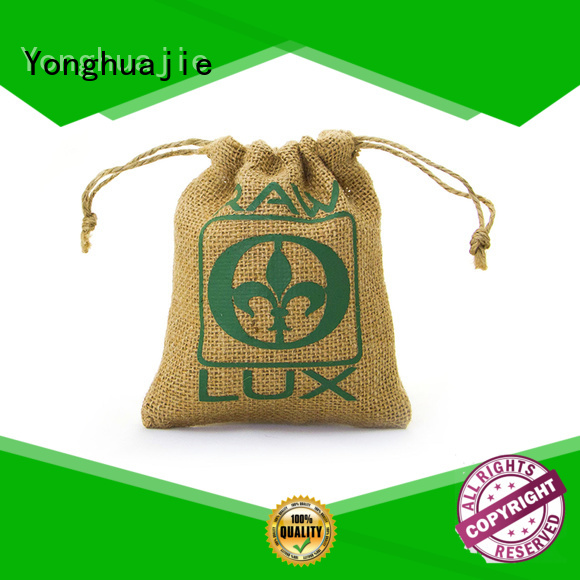 Yonghuajie High-quality foldable shopping bag at discount for storage