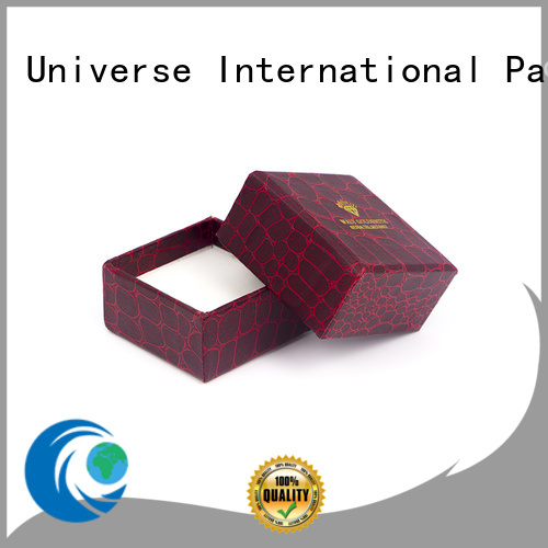Yonghuajie plastic small paper boxes top-selling for packaging