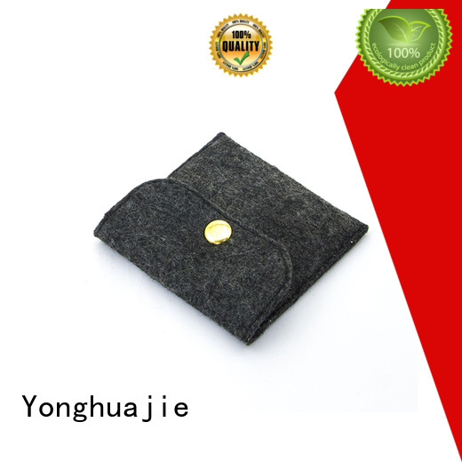 felt tote bag made customized high-end felt tote bag manufacture