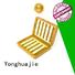 bamboo tea box top quality Yonghuajie