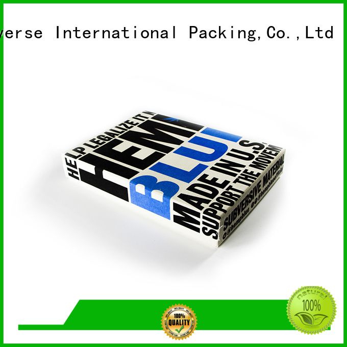pouch logo customized cloth gift box                                                                                                                                                                clothing boxes durable Yonghuajie Brand