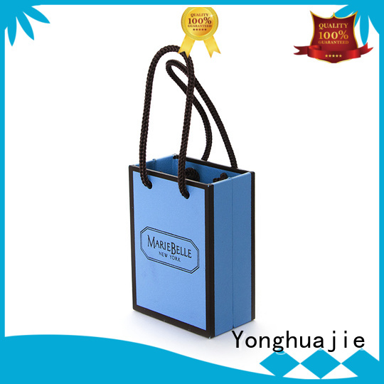 Custom box paper gift box packaging Yonghuajie