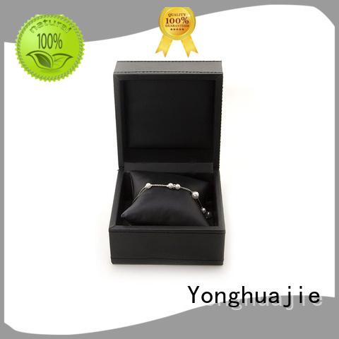 luxury pu storage leather storage boxes Yonghuajie Brand