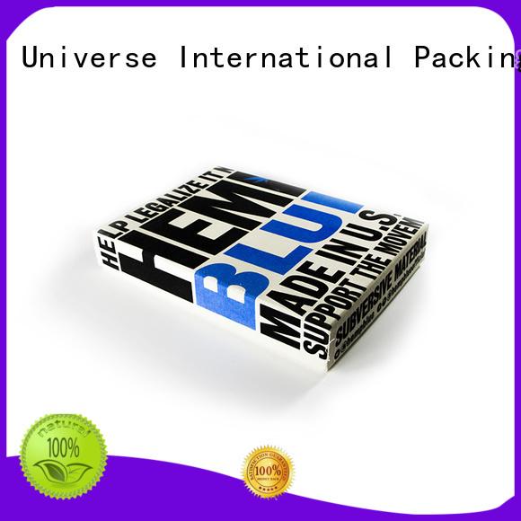 box durable printing Yonghuajie Brand cloth storage box