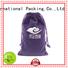 velvet jewelry bag green bag drawstring Yonghuajie Brand velvet makeup bag