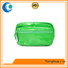 Yonghuajie large leather makeup bag free sample for necklace