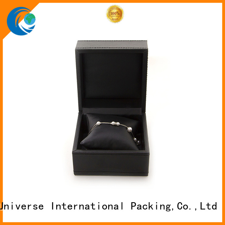 oem is faux leather vegan pu leather fast delivery for jewelry