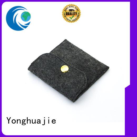 Yonghuajie custom made felt products Supply