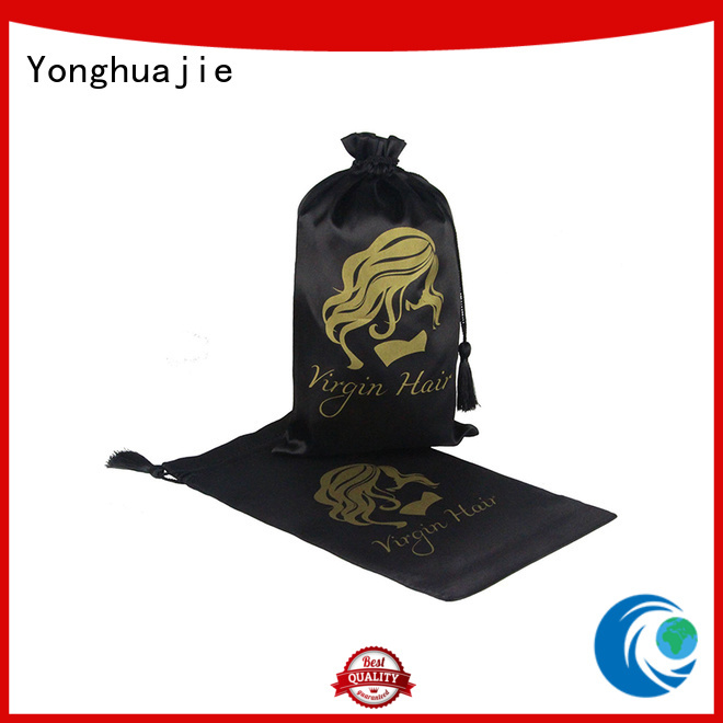shoes tassels satin bags satin Yonghuajie company