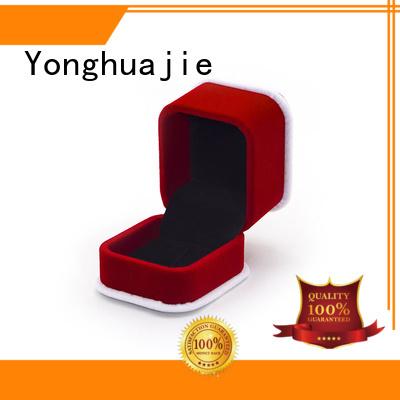 Wholesale red velvet love box