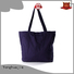 Quality Yonghuajie Brand order printing canvas tote bags wholesale