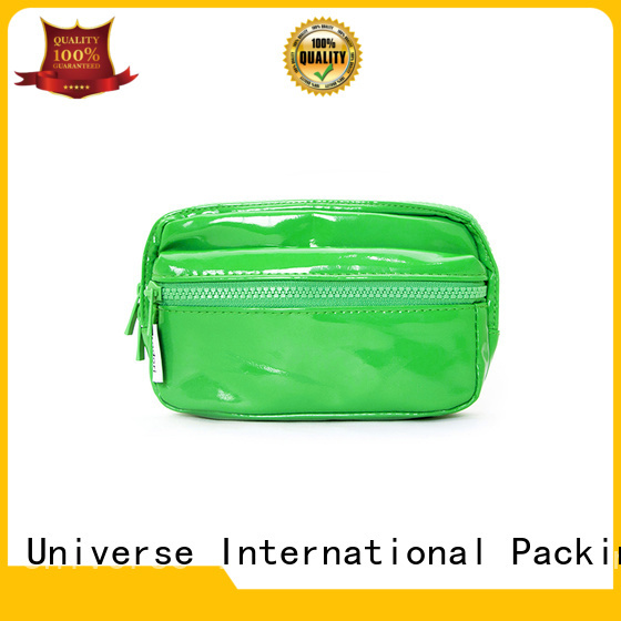 leather cosmetic pouch order pu Warranty Yonghuajie
