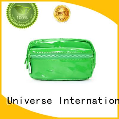 custom pu shoulder bag large Supply for gift