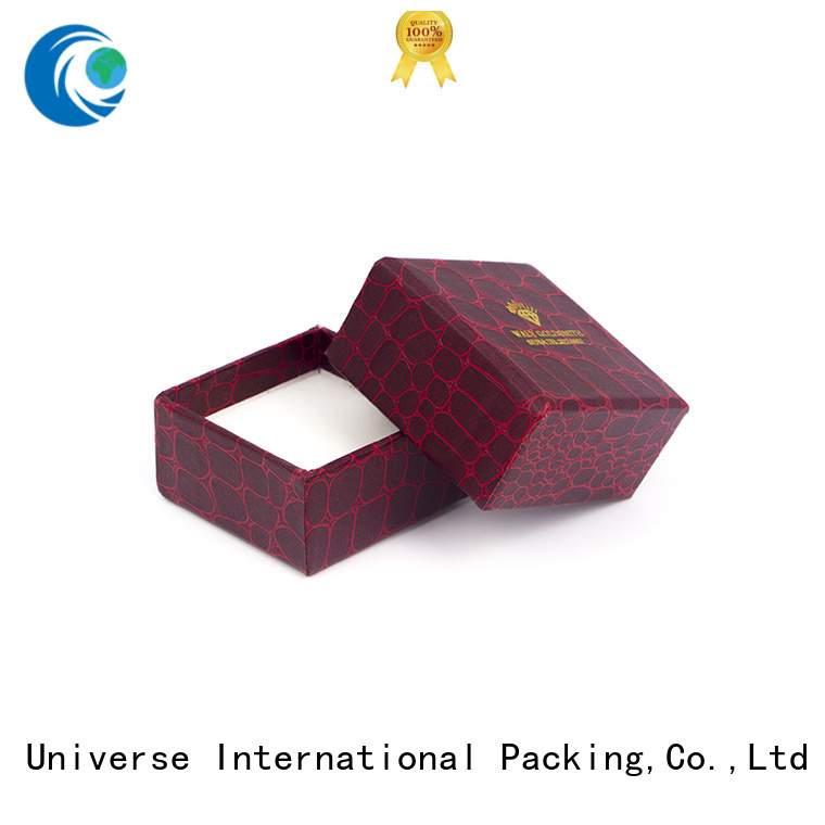 small custom paper box for wholesale for gift