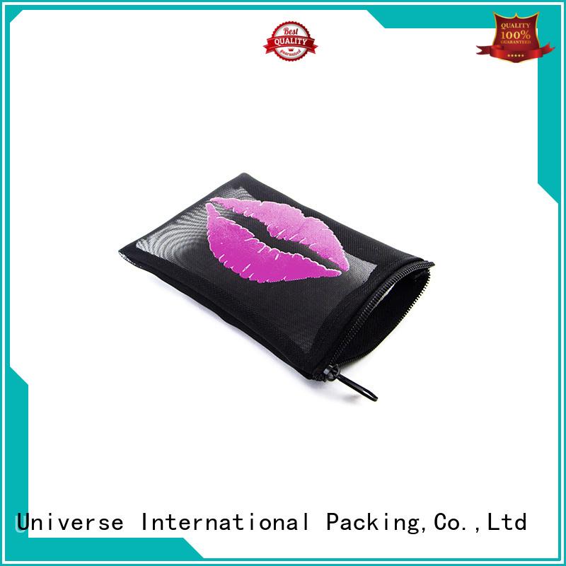 Hot mesh shopping bags light Yonghuajie Brand