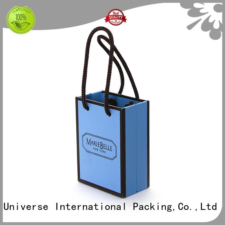 boxuip printed paper gift box paper Yonghuajie company