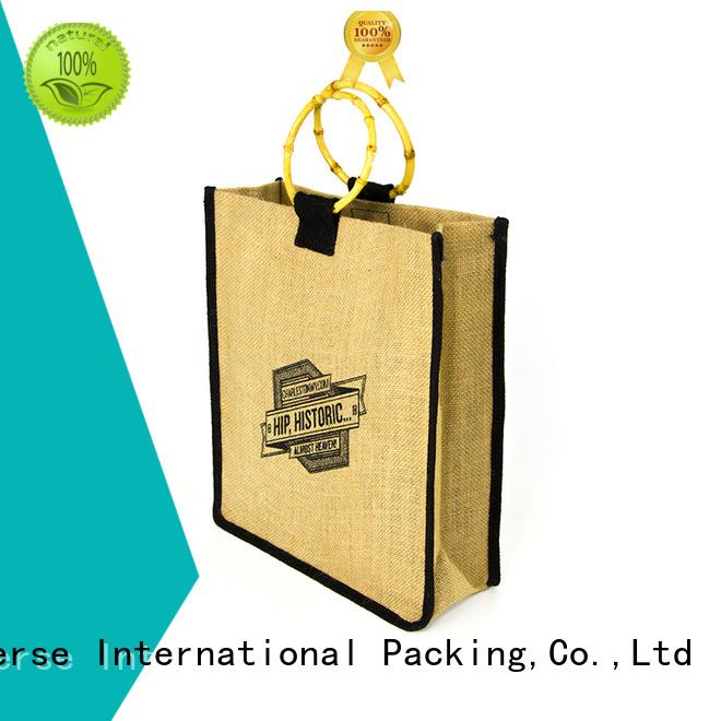 jute gift bags tote jute sack                                                                                                                                                                                               jute shopping bag logo company
