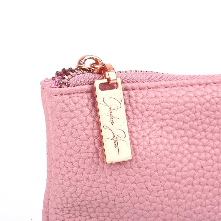 Yonghuajie oem leather makeup bag for gift-5