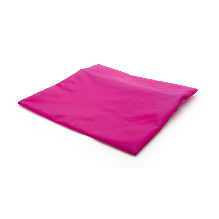 tote nylon drawstring bag silk with drawstring for shoes-5