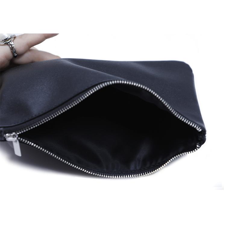 Wholesale custom makeup bags printed free sample for gift-5