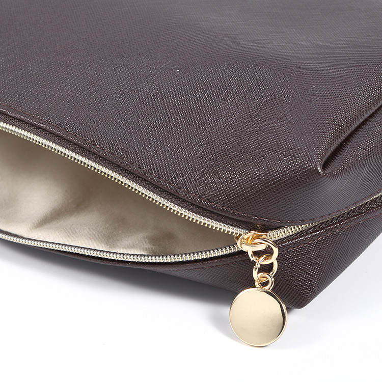 Wholesale wholesale leather purses large free sample for gift-4
