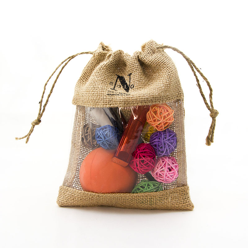Top jute rice bags manufacturers for packing-4